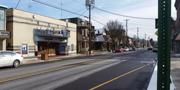Homes And Businesses In New Cumberland PA